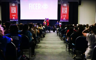 El 2° FICER ofrece capacitaciones en producción audiovisual para jóvenes