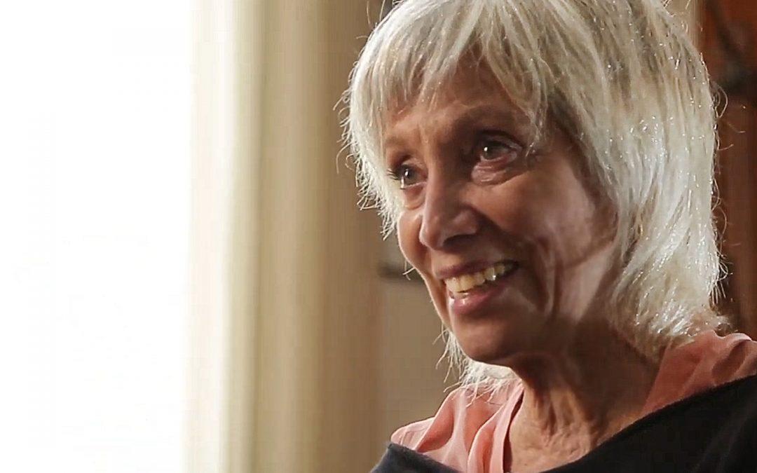 """Liliana Mazure: """"El público entrerriano podrá ver películas que hablen de él"""""""