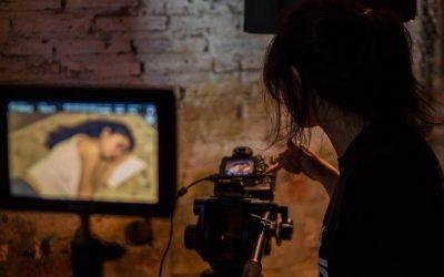 Proyectos pre seleccionados para capacitarse y concursar en el Mercado Audiovisual del FICER